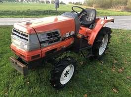 standaard tractor landbouw Kubota GL 19