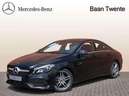 sedan auto Mercedes Benz CLA-klasse CLA 180 Sport Edition Limited AMG Line Apple Carplay Automaat 2019
