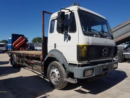 platform vrachtwagen Mercedes Benz 1824 Possibility to sell in chassis 1994