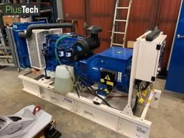 generator FG Wilson P150E 2000
