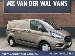 gesloten bestelwagen Ford Transit Custom 2.0TDCI L1H1 Trend *DIRECT RIJDEN* Airco, Navi, Camera, T... 2019