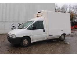 koelwagen bestelwagen Citroen Jumpy HDi Koelwagen Bestelbus