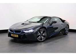 coupé wagen BMW i8 First Edition 362 PK | 4WD | HEAD-UP | 360 CAM. | HARMAN/KARDON | € 4... 2015
