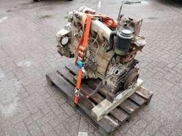 Motor vrachtwagen onderdeel Iveco aifo 8065 SRE 2500 A58
