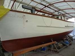 motorboot classic boat Imelda Maria 2019