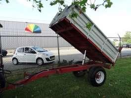 wieldumper Landreus 2,5 ton 2012