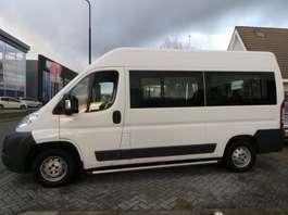 minivan - personenbus Citroen Jumper 33 2.2 HDI L2H2 9 Persoons/Personenbus airco 2012