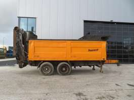 overige bouwmachine Doppstadt Slow speed shredder DW 2560