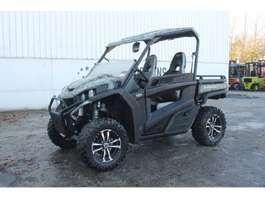 quad John Deere RSX 850i CAMO Gator ATV 2014