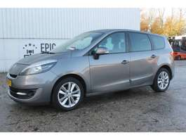 overige personenwagens Renault Grand Scénic dCi 110 Energy Bose Auto 2012