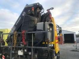 Kraanarm vrachtwagen onderdeel Fassi FASSI F 310 AXP 25 F 310 AXP 25 2007