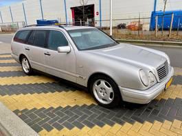 stationwagen Mercedes-Benz E 320 Avantgarde 7 zitter 1998