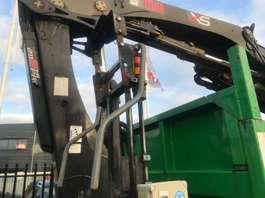Kraanarm vrachtwagen onderdeel Hiab 211 211 2009