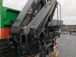 Kraanarm vrachtwagen onderdeel Hiab 211 XS 2009