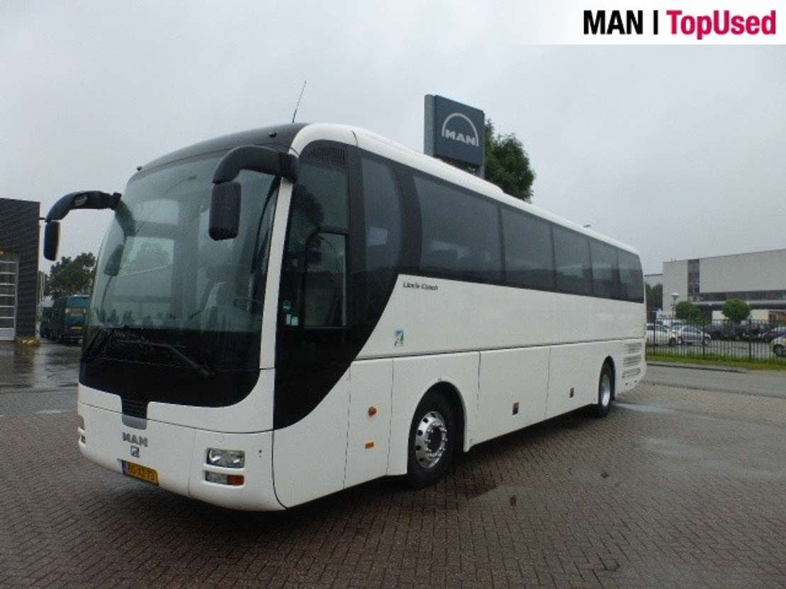 touringcar MAN MAN Lion Coach R07 53 seats 2007