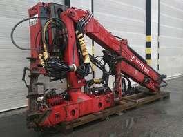 autolaadkraan LOGLIFT F105 ST 96-R 2002