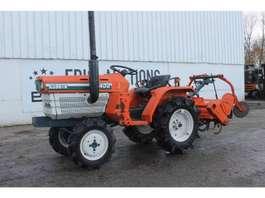 mini - compact trekker Kubota B1402 Mini Tractor