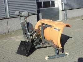 sneeuwschuiver uitrusting Nido 212cm sneeuwschuif SNK180 EPZ sneeuwschuif