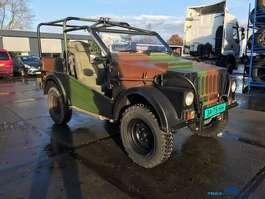 terreinwagen - 4x4 auto Auverland A316F5  Jeep 4x4 Airborn-Command 1999