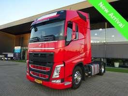gevaarlijke stoffen trekker Volvo FH 460 ADR + PTO 2018