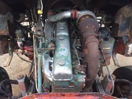 Motor vrachtwagen onderdeel Scania 110 1975