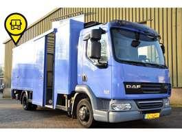 bakwagen vrachtwagen DAF LF45.160 7,5T BAKWAGEN .INWENDIG L566 B230 H185 2011