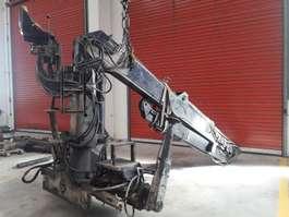 autolaadkraan JONSERED SHW-1210 2001