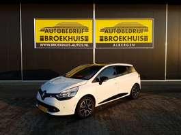 stationwagen Renault Clio Estate 0.9 TCe Dynamique 2013