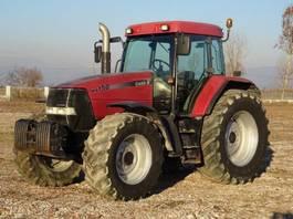 standaard tractor landbouw Case MX 150 2001