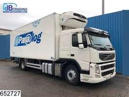 koelwagen vrachtwagen Volvo FM 330 EURO 5, Thermoking, Airco 2013