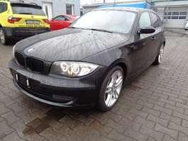 sedan auto BMW 116 i/Scheckheft/SHZ/8-fach bereift 2008
