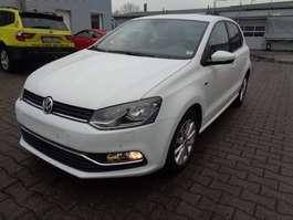 sedan auto Volkswagen Polo V 1,2 TSI Lounge BMT/PDC/DSG 2016