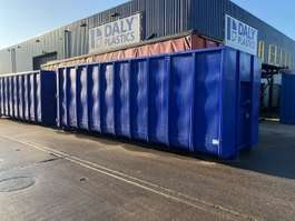 overige containers Container Containerbak 45m3 2019
