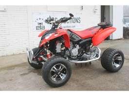 quad Polaris Predator 500E Quad 2006