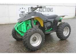 quad Polaris Sport 400cc Qaud 1998