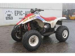 quad Polaris Trailblazer 250 Quad 1998