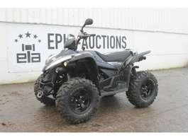 quad TGB Target 550 IRS 4x4 Qaud 2011