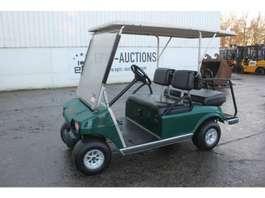golfkar Club Car Villager 4 Golfcar