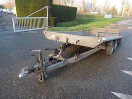 overige aanhangwagen Hapert H multi 2003