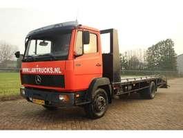 autotransporter vrachtwagen Mercedes Benz 1117 1995