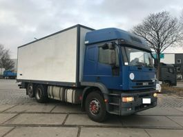 overige vrachtwagens Iveco 260E36.42.Box.Manual ZF.6X2.In top