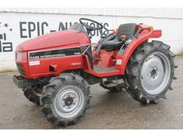 mini - compact trekker Case 1140 4WD Mini Tractor