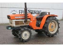 mini - compact trekker Kubota B1600 Mini Tractor