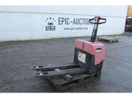 stapelaar BT LW13 Elektrische Palletwagen 2001