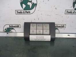 Elektra vrachtwagen onderdeel Iveco 504367596 / 504367598 / 504367597 Schakelmoduul