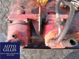 uitrusting overig Volvo Hydraulics Hydraulikpumpe F11C-150 1980