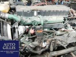 Motor vrachtwagen onderdeel Volvo D 12 D 360 EC 01 VEB / D12D360EC01VEB 2004