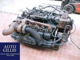 Motor vrachtwagen onderdeel Volvo THD102KB / THD 102 KB 1991