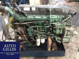 Motor vrachtwagen onderdeel Volvo D13C420 / D 13 C 420 2010