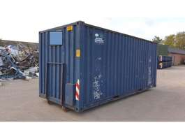 overige containers Containers - Zeecontainer 2x